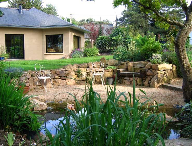 D co le jardin champetre magog 27 calais calais le for Auberge jardin champetre magog