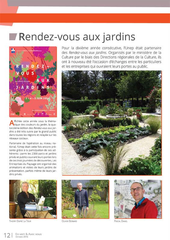 jardin expo