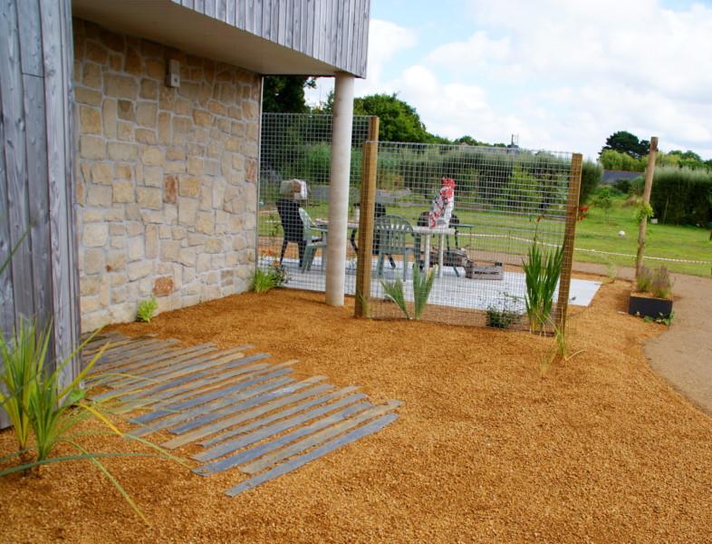 Le jardin et la santé